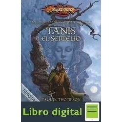 Preludios Ii 03 Tanis El Semielfo