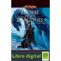 Las Cronicas Perdidas 02 El Orbe De Los Dragones