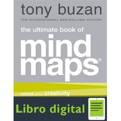 The Ultimate Book Of Mind Maps Tony Buzan
