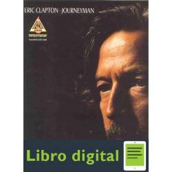 Eric Clapton Journeyman Tablatura Partitura