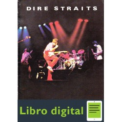 Dire Straits Piano Tablatura Partitura