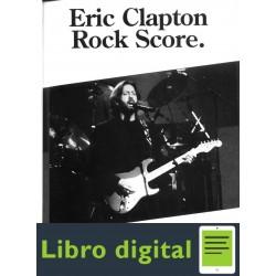 Eric Clapton Rock Tablatura Partitura