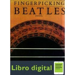 Beatles Fingerpicking Tablatura Partitura