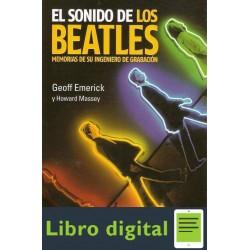 The Beatles El Sonido De Los Beatles Tablatura