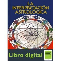 La Interpretacion Astrologica Demetrio Santos