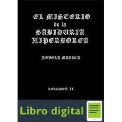 Fundamentos De La Sabiduria Hiperborea Volumen Ii