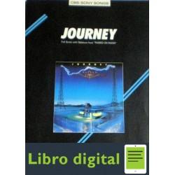 Journey Raised On Radio Tablatura Partitura