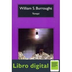 Yonqui William S Burroughs