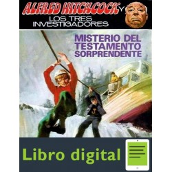 Misterio Del Testamento Sorpren William Arden