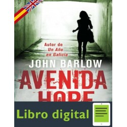 Avenida Hope John Barlow