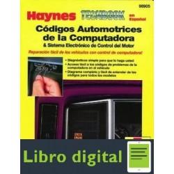 Sistema Electronico De Control Del Motor John Haynes
