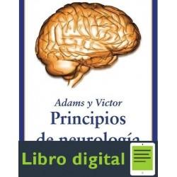 Adams Y Victor Principios De Neurologia 9ª Ed