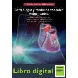 Cardiologia Y Medicina Vascular Actualidades