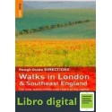 The Rough Guide To Walks Around London And Southeast