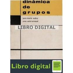 Aubry Jean Dinamica De Grupos