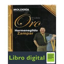 Libro De Oro Hermenegildo Zampar
