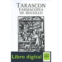 Tarascon Farmacopea De Bolsillo