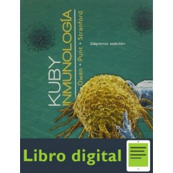 Kuby Inmunologia 7a Ed