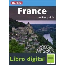 Berlitz France Pocket Guide
