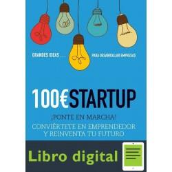 Startup Ponte En Marcha Conviertete En Emprendedor