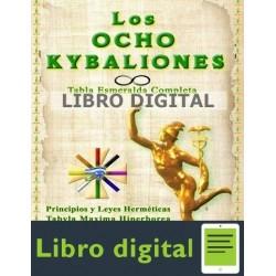 Silva Gabriel Los Ocho Kybaliones