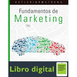 Fundamentos De Marketing Kutler Armstrong