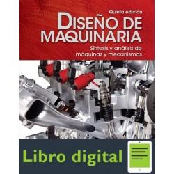 Diseñoy Analisis De Maquinas Y Mecanismos