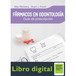 Farmacos En Odontologia Guia De Prescripcion Mea Weinberg