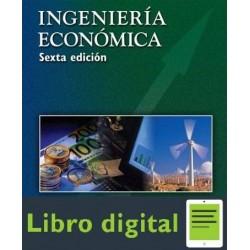 Ingenieria Economica Blank Tarkin 6ª Edicion