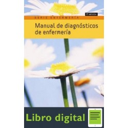 Manual De Diagnosticos De Enfermeria Judith Wilkinson 9ed