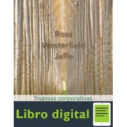 Finanzas Corporativas Ross Westerfield 9ª Ed