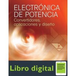 Electronica De Potencia Mohan 3ª Edicion