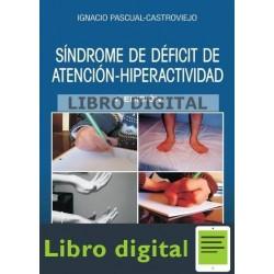 Pascual Castroviejo Sindrome Deficit Atencion