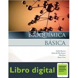 Bioquimica Basica Herrera