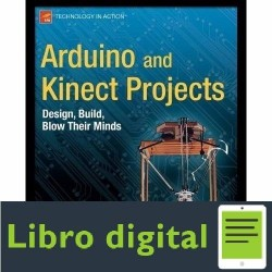 Arduino And Kinect Projects Melgar castro Diez