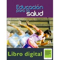 Educacion Para La Salud Rosas Munive