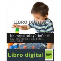 Semrud Clikeman Neuropsicologia Infantil