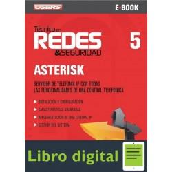 Tecnico En Redes Seguridad 5 Asterisk Users