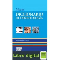 Diccionario De Odontologia Mosby