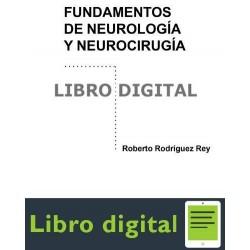 Rodriguez Rey Fundamentos De Neurologia Neurocirugia