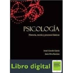 Psicologia Historia Teoria Y Procesos Basicos