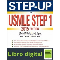 Stepup To Usmle Step 1 2015 Ed