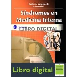 Sanguinetti Carlos Sindromes En Medicina Interna