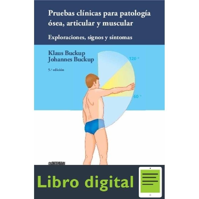 Pruebas Clinicas Para Patologia Osea Articular Y M Ebook Al