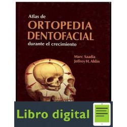 Atlas De Ortopedia Dentofacial Saadiaahlin