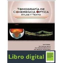 Tomografia De Coherencia Optica Atlas Y Texto