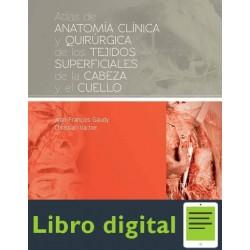 Atlas Anatomia Clinica Y Quirurgica De Los Tejidos