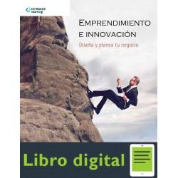 Emprendimiento E Innovacion Hilarion