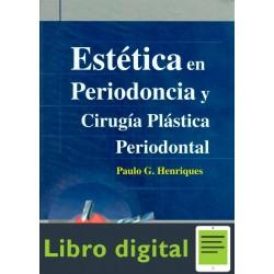 Estetica Y Cirugia Plastica Periodontal Hen