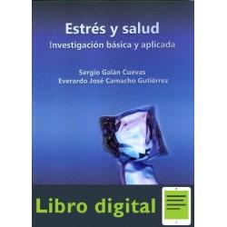 Estres Y Salud Investigacion Basica Y Aplicada